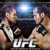 UFC 166 (主赛、副赛)