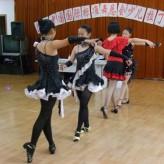 2013年少儿拉丁舞考级(恰恰)