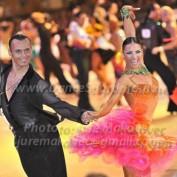 【公告】2014年11月拉丁舞课程