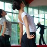 初学拉丁,出现腰、背疼痛怎么办?