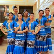 【预告】舞蹈课程将集中在11月