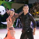 Nikita & Dariya,又一对俄罗斯拉丁舞新星